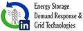 Energy Storage, Demand Response & Grid Technology