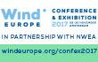 Wind Europe logo